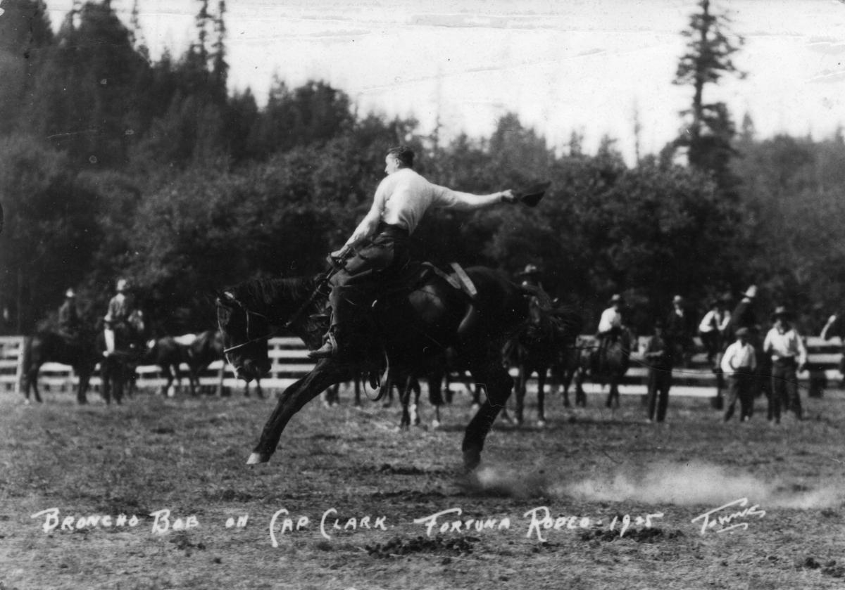 History Fortuna Rodeo
